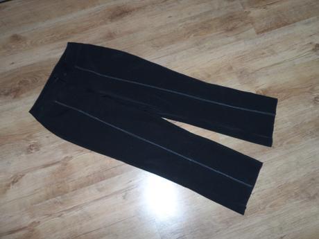 elegantné nohavice, M