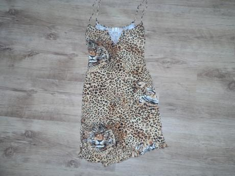 šaty S, S