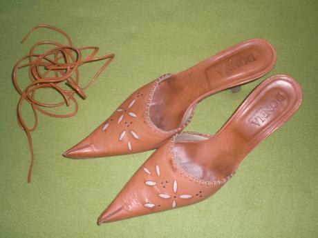topánky , 40