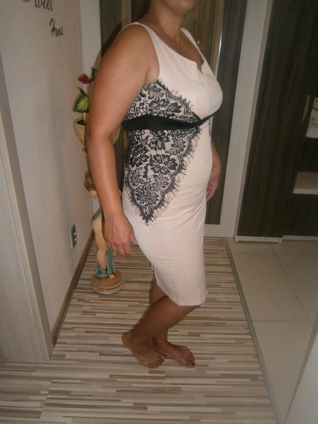 elegantne šaty, 42
