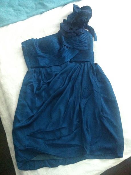 Koktejlové šaty značky eDressit, 42