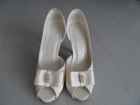 Svadobné topánočky, 35
