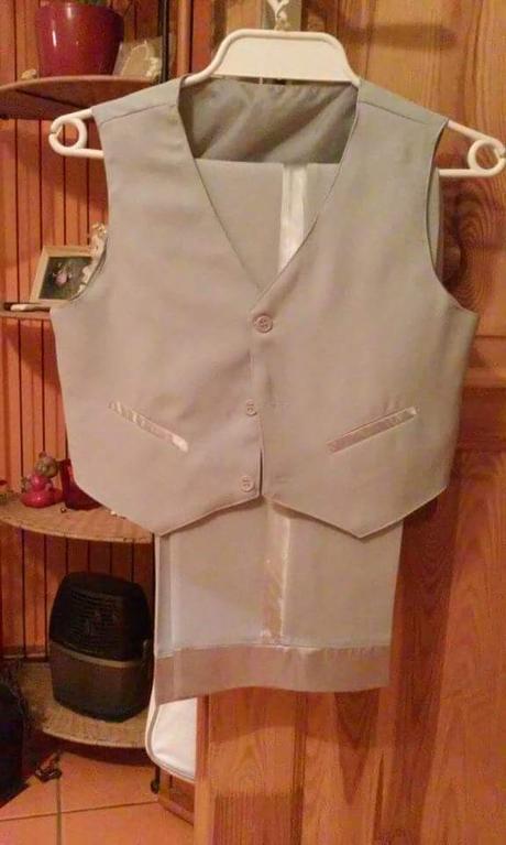 oblek, 140