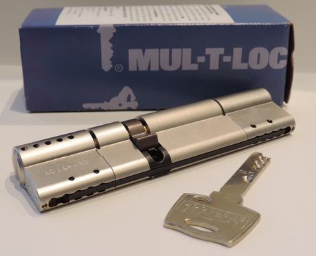 Bezpečnostná vložka Mul-T-Lock Interactive+,