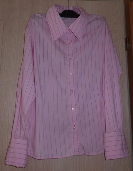 elegantní košile  Feminin Kombiworld, XL