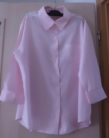elegantní košile s 3/4 rukávy Orsay, L