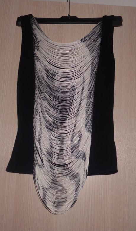 elegantní triko do společnosti zn.Miss sixty, M