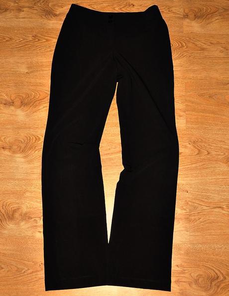 Společenské kalhoty Camaieu vel.36, 36