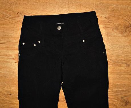 Společenské kalhoty Okay vel.36, 36