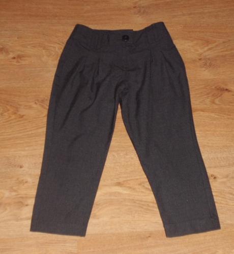 společenské kalhoty pro slečnu George 104/110, 104
