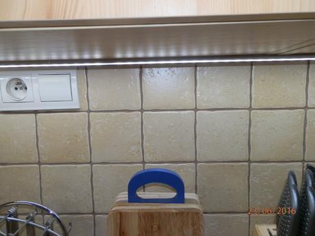 Obladačky do kuchyne,