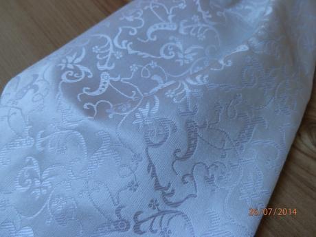 Svadobná kravata,