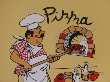 Taniere na pizzu,
