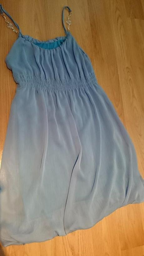 Letne šaty, 36