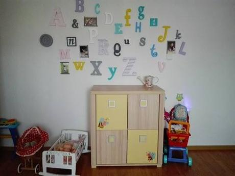 nabytok do detskej izby,