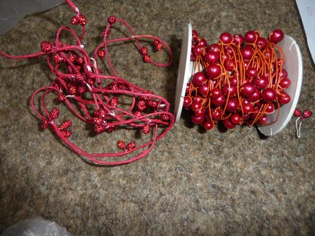 drátek,řetěz,