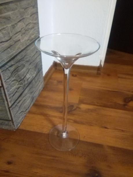Martini vázy,