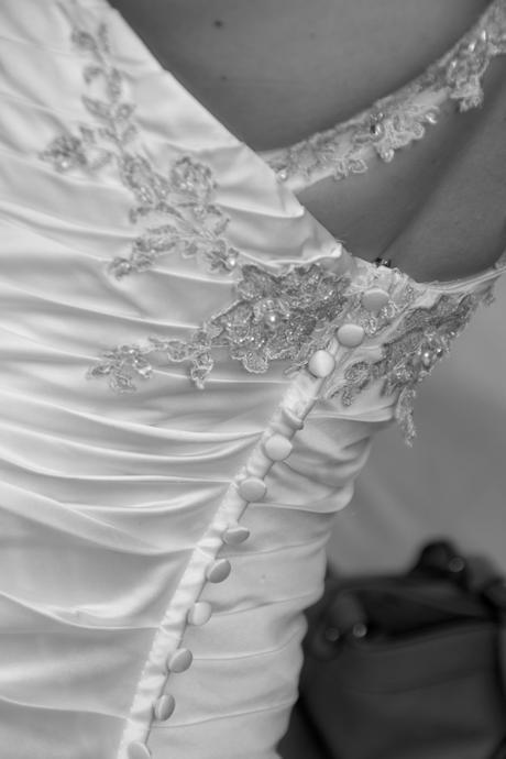 svatební šaty esme , 38