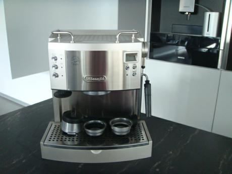 5cc5ce885 Pakovy kavovar delonghi ec730, - 130 € | Bazár pre bývanie ...
