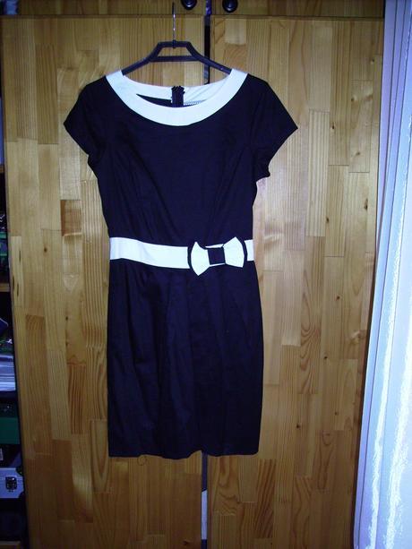 Kokteilové šaty, M