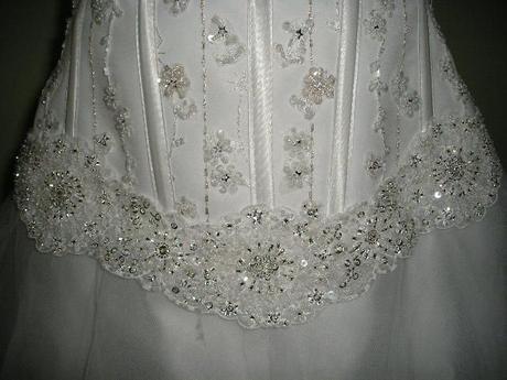 Svadobne šaty, 46