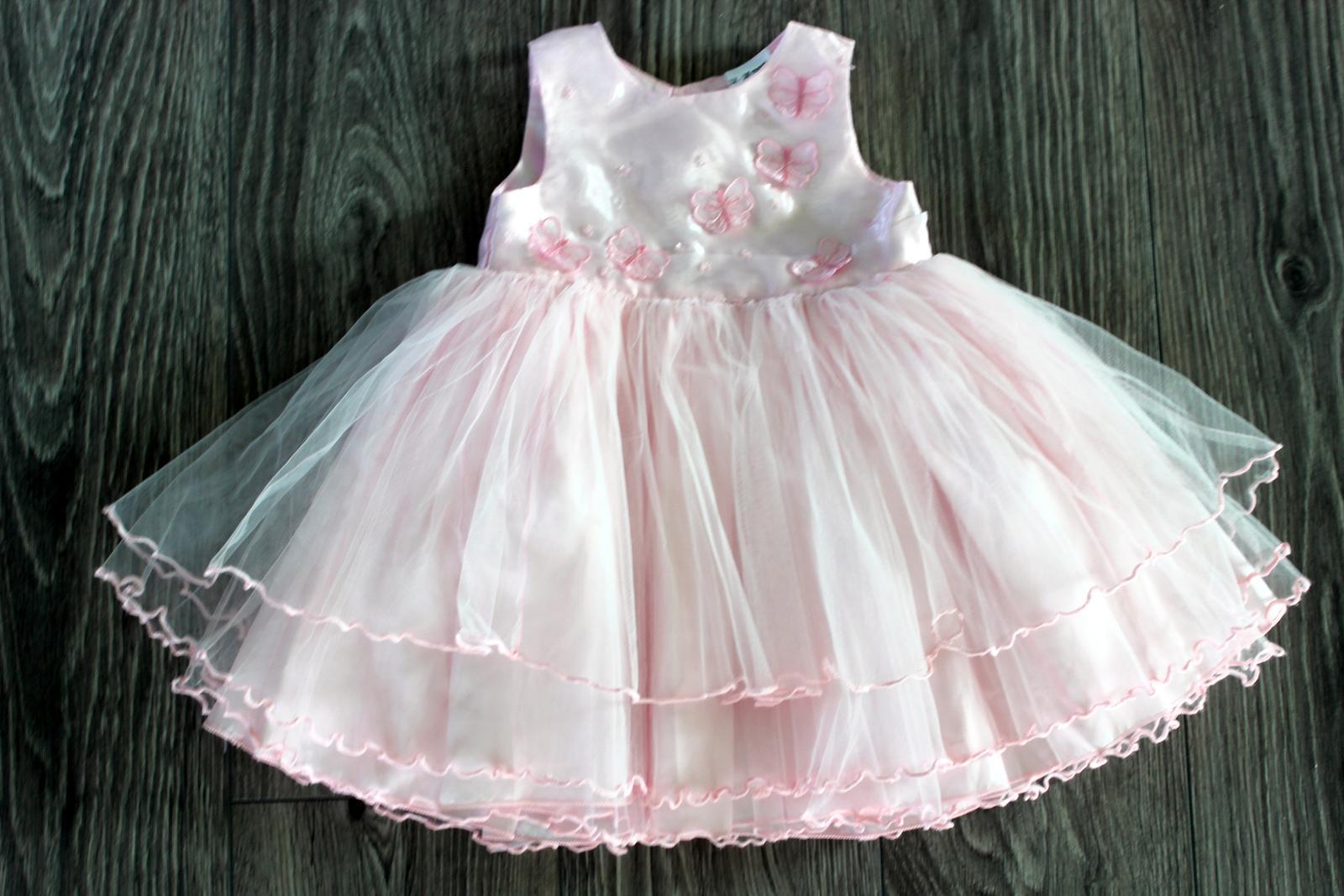 d5f9c85d66a1 Dievčenské šaty