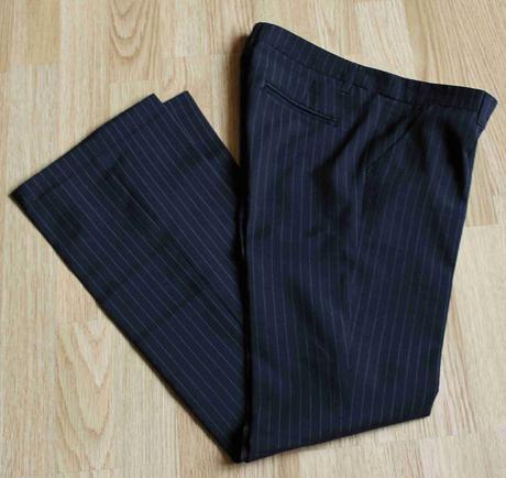 Elegantné nohavice, 36