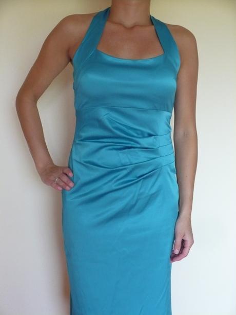 Spoločenské šaty veľ. 36-38, 36