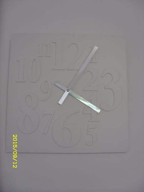 hodiny JVD,