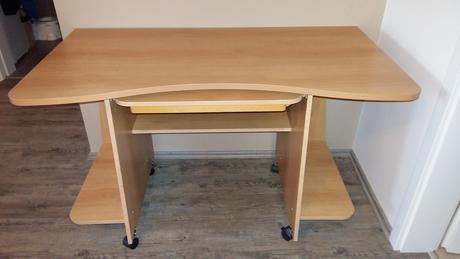 PC stôl,