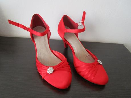 spoločenské topánky, 37