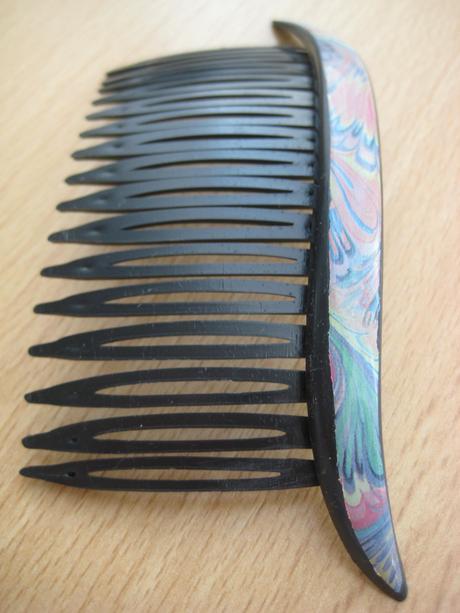vlasovy hrebienokcierny,