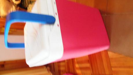 chladiaci box,