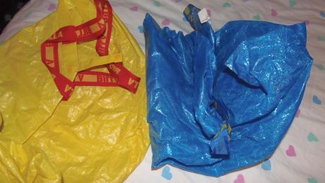 tašky na stahovanie,