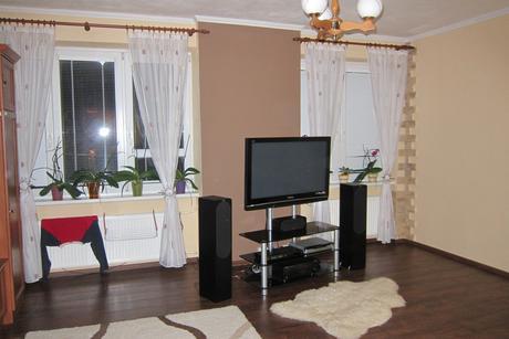 3izb. tehlový byt Moldava n/B aj ako kancelária,
