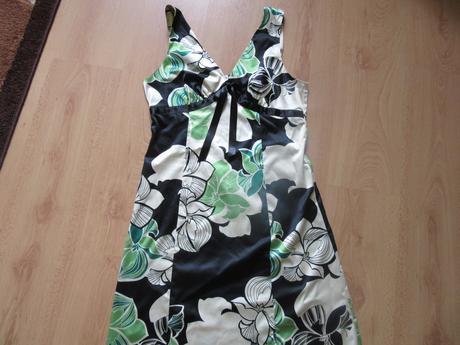 šaty-cena s poštou, 40