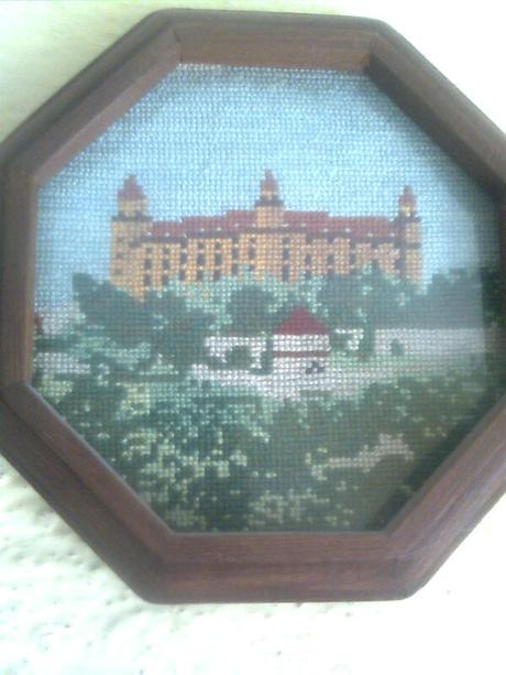 bratislavsky a zvolensky hrad,