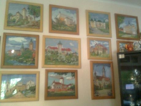 slovenske a ceske hrady,