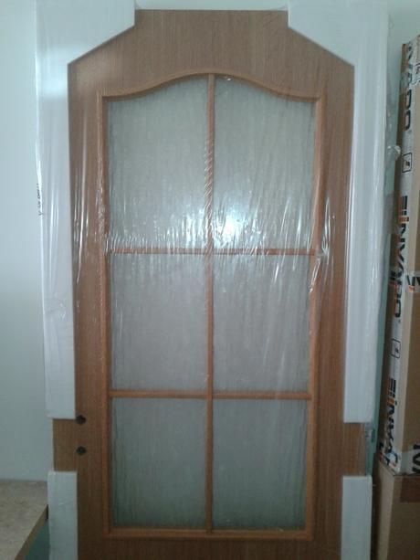 Interiérové dvere a k nim zárubňa z merkury market,