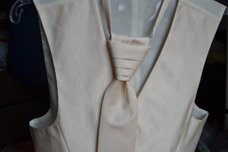 pánská vesta Bandi vel.50 šampaň, 50