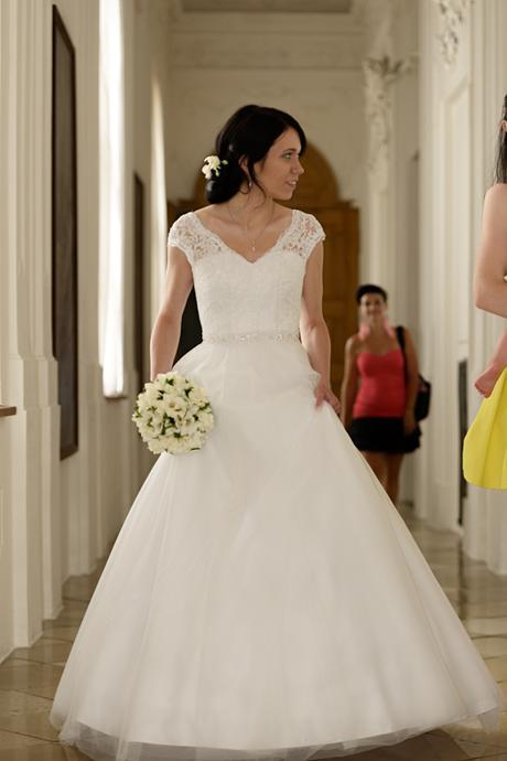 Svatební šaty Madora, 34