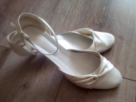 Svatební boty , 44