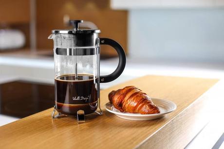 Kanvica na kávu,