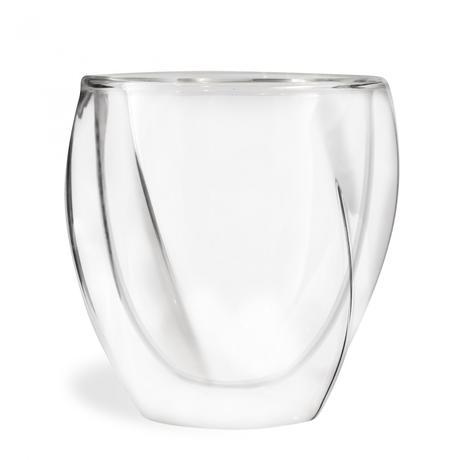 Sada 2 pohárov Crystal 250ml,