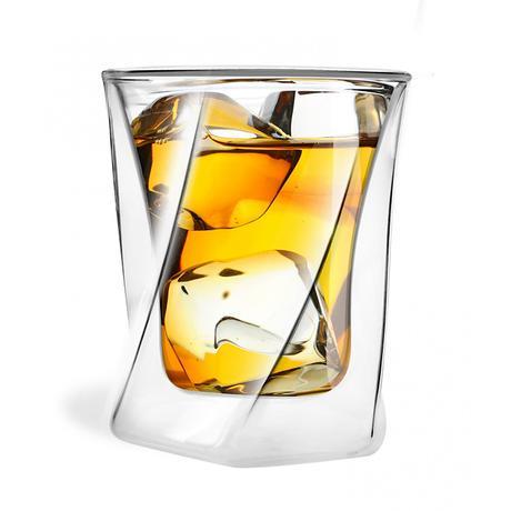 Whisky pohár Crystal 300 ml,