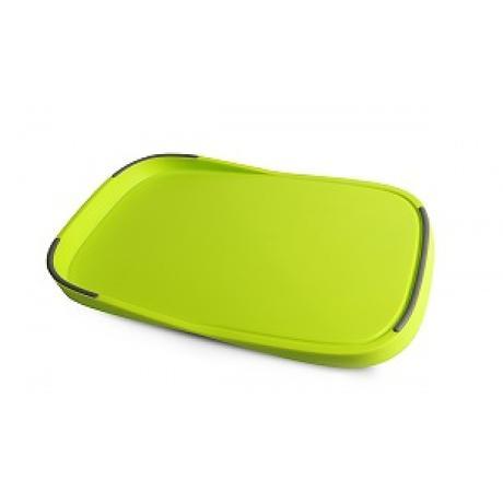 Zelená obojstranná doska na krájanie ,