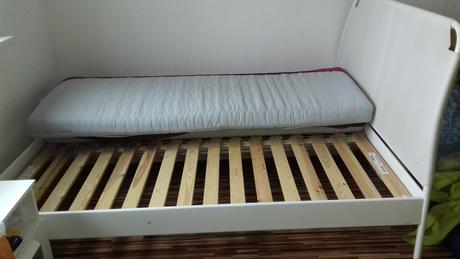 Ikea Duken 160cm,