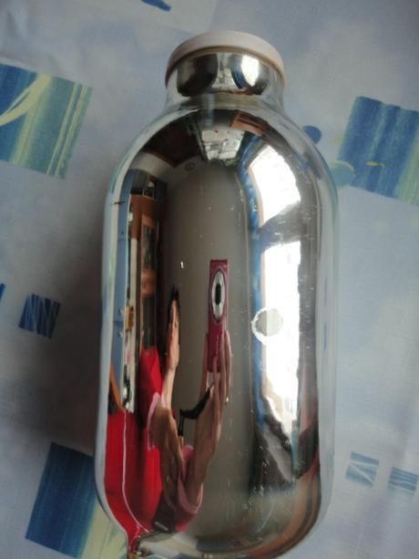 sklo do termosky 1,9l,