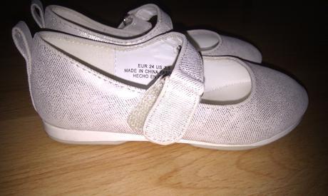 Sandalky H&M, 24