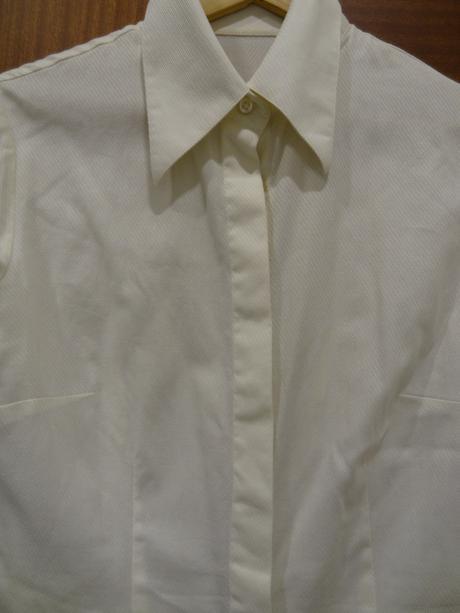 Dámská Košile v barvě šampaň, 38